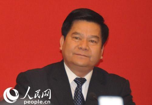 云南省长:马航失联事件与昆明暴恐案无关