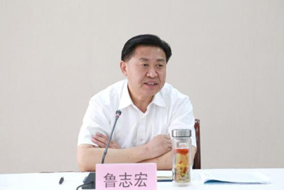 湖北高院原副院长鲁志宏被带走 刚调往司法厅