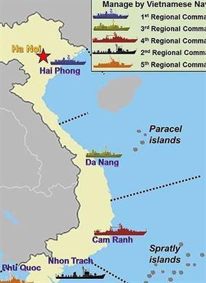 越南火箭炮部署南沙威慑中国岛礁?或被一武器拦截