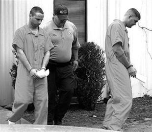 美军士兵密谋暗杀奥巴马 私囤大量军用物资