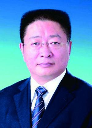 青海省常委毛小兵被查 曾与蒋洁敏有交集