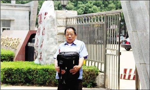 华中科技大学博士校内捐精猝死 其父索赔400万
