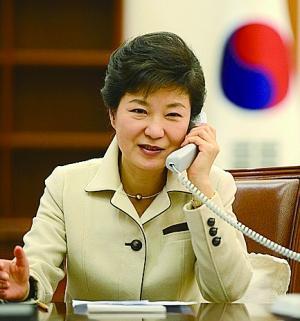 """朴槿惠无视检方发的""""最后通牒"""" 加速返回常态"""