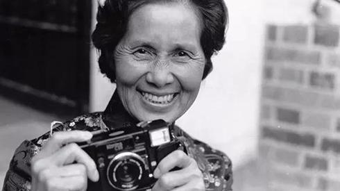 见证历史的女摄影家侯波辞世 生前口述:一切来之不易