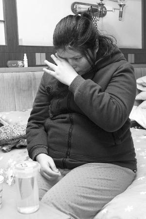 南京饿死两女童母亲乐燕将临盆:生子后马上服刑