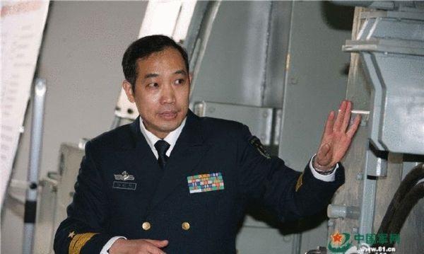 马伟明当选中国科协第九届全委会副主席