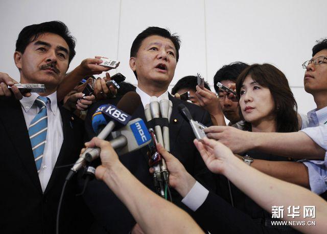 日本政要第六次参拜靖国神社 台湾当局表示遗憾