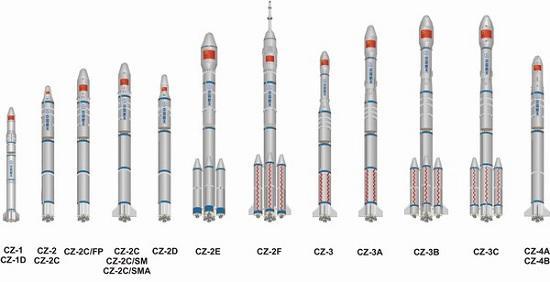 大国重器:东风5洲际导弹