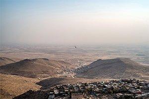 从战争的另一面走进库尔德斯坦