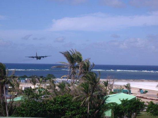 菲不满台湾扩建太平岛机场 称将向大陆交涉