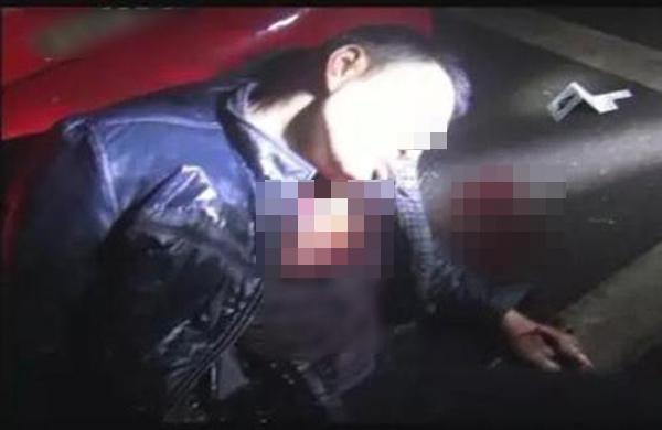 四川千万富翁遭撕票 绑匪为长期勒索逼他杀乞丐
