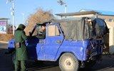 蒙古国司机-30℃敞门行驶 辛苦一年赚10万