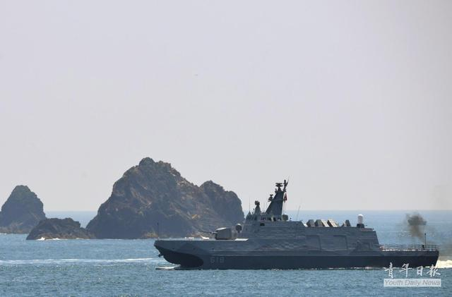 英媒:台军欲自造潜艇无人帮忙 各方不愿蹚浑水