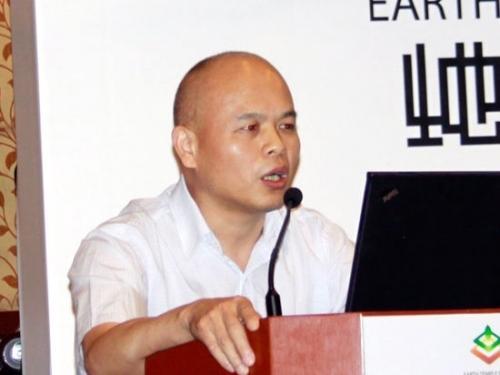 国家能源局发展规划司司长俞燕山被带走