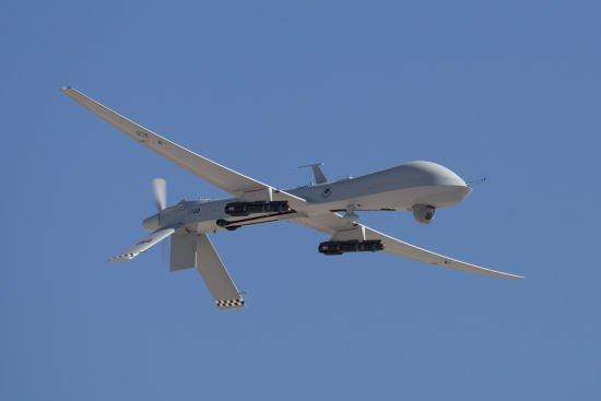 美国军方称其无人机在阿拉伯湾遭伊朗攻击