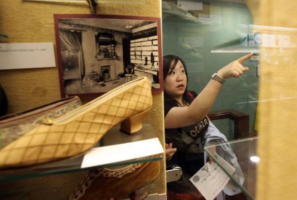 西媒:中国游客平均进店花一千欧元