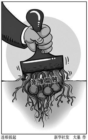 揭秘国企领导亲属经商手法:办企业洗白贪腐所