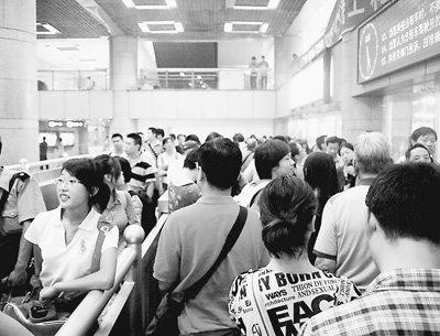 北京黑车屡禁不止 乘客出行受困司机有苦难言