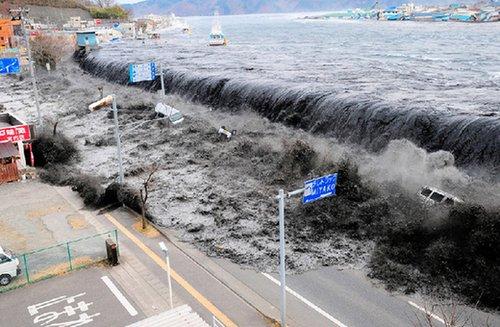 日本大地震周年记 专家呼吁学会与核污染共存