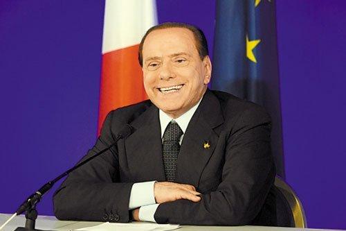 贝卢斯科尼将卸任总理 既是政治家又是企业家