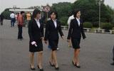 中朝边境朝鲜女人卖