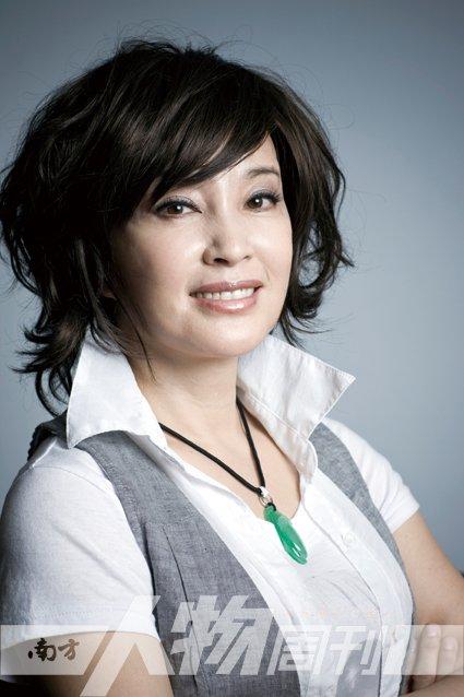 刘晓庆 在骂声中成长的 不倒翁