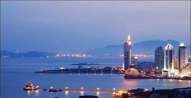 """""""天价虾""""后的青岛是个什么样的城市?"""