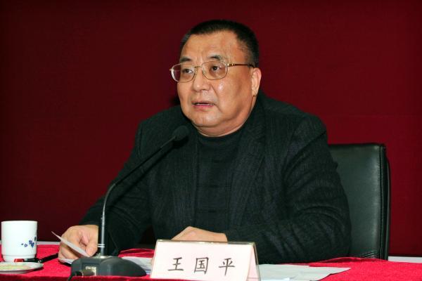 杭州原市委书记王国平卸任中国棋院杭州分院院长