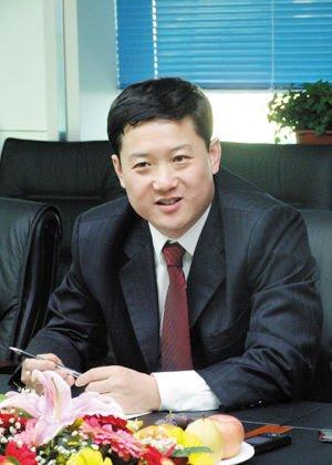沁和能源集团董事长吕中楼