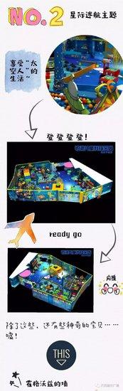 """铂派儿童科技乐园 ‖ 太空人""""铂派""""在宁德天茂城市广场等你!"""