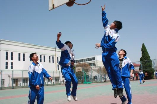 取消体育加分不等于忽视体育教育