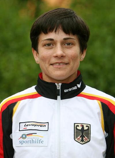 为赚更多的钱,丘索维金娜加入德国参加比赛