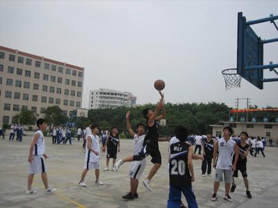 体育回归教育有助于青少年身心发展