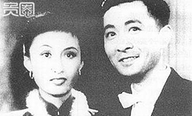 后来赵丹娶了黄宗英,并与其共度了32载。
