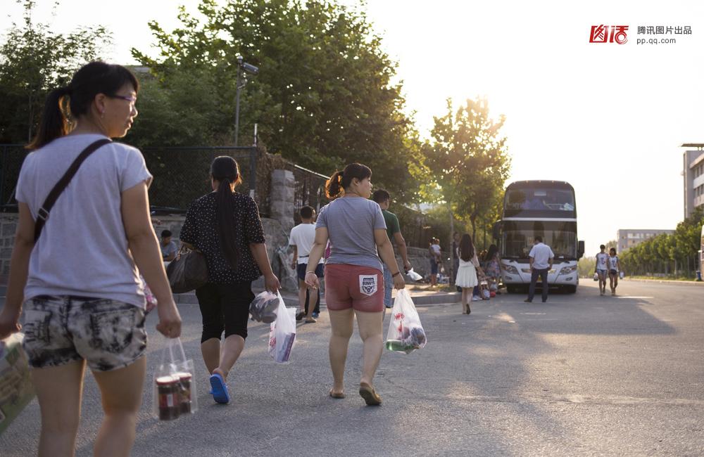 穷游旅行团 一场疲惫的旅程(高清组图) - jianchun605 - 神马骑士