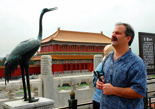 最吸引外国人的中国旅游元素还是自然、文化等旅游资源