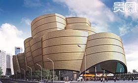 武汉的万达电影乐园将于年底开业