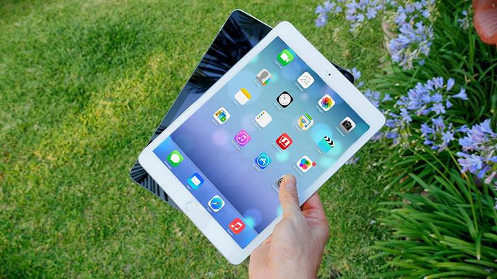 大师,我要不要换iPad Air 2啊?