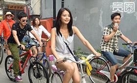 今年7月《十七岁的单车》在北京重映两场