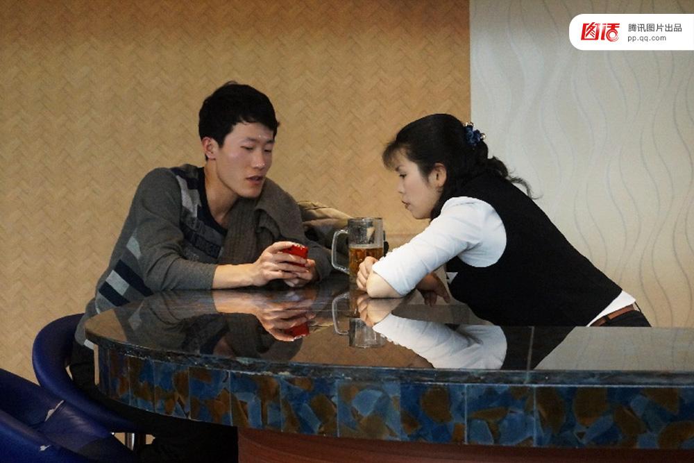 朝鲜手机饥渴症