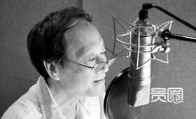 童自荣那个年代,配音演员归译制厂管。