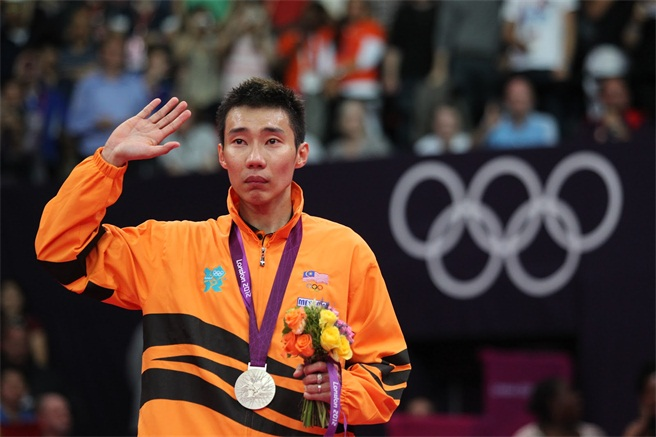 若处两年罚期,李宗伟将无缘奥运