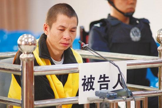 """李昌奎,如果贯彻""""禁止双重危险""""原则他将不会被执行死刑"""