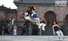 《武当》武术视觉上和香港电影相差甚远