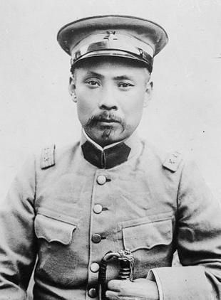"""段祺瑞的""""门客""""代表着当时中国围棋的最高水平"""