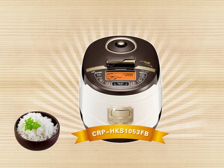 福库 CRP-HKS1053FB 电饭煲