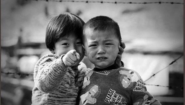 面对陌生色魔之手,中国儿童尚且无力保护自己,更何况不声不响的家庭暴力性侵