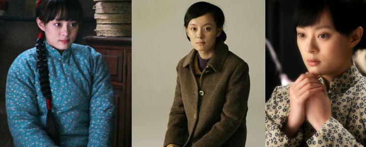 孙俪主演了电视剧《小姨多鹤》,讲述了日本女子竹内多鹤与一个中国普通家庭之间的故事。