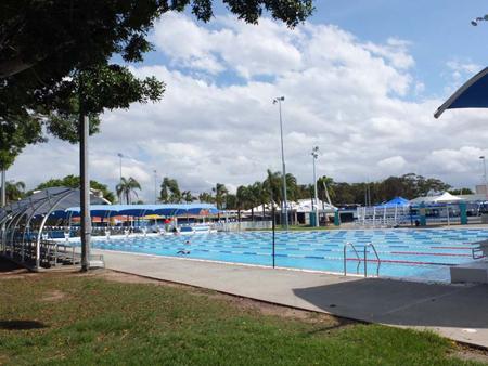 孙杨很难再在澳大利亚迈阿密游泳俱乐部的泳池里出现