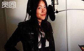 王菲的爱女窦靖童也是网络歌手